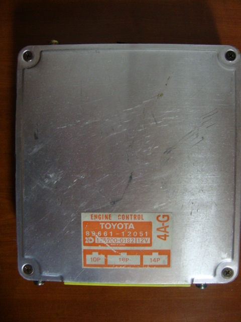 ECU 89661-12051
