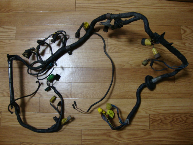 1983 Engine harness